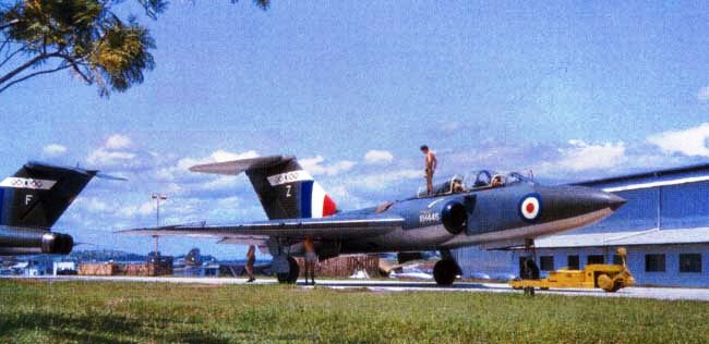 GLOSTER JAVELIN T Mk3